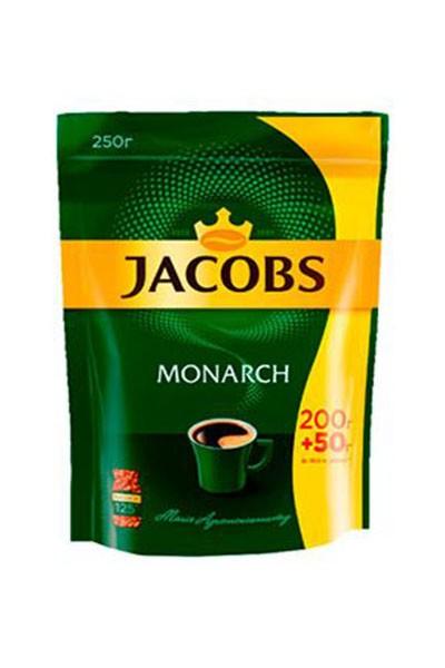 Якобс Монарх Економна Упаковка 250 грам