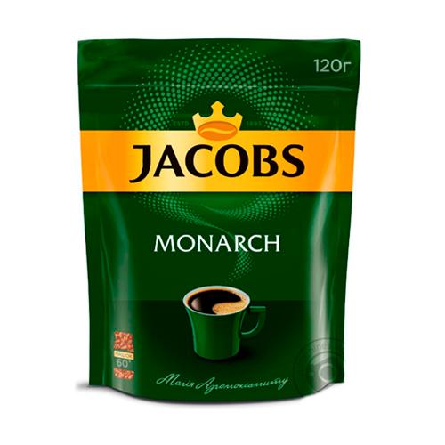 Недорогой Кофе Якобс 120 грамм