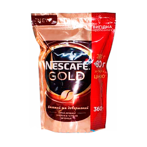 Nescafe Gold 360