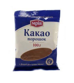 Какао Мрия 100 грамм