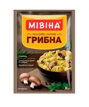 Мивина Грибная 80 грамм
