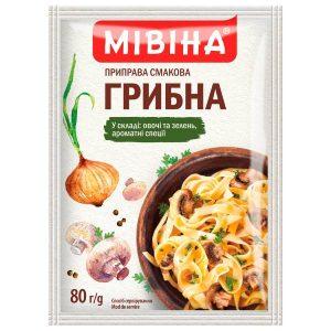 Мивина Грибная Приправа