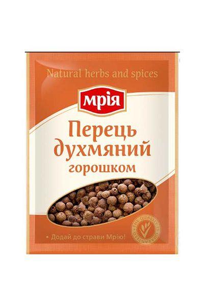 Перец Душистый Горошком 20 грамм