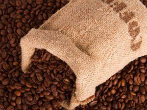 Зерновой кофе Супрема