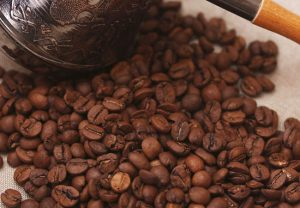 Кофе зерновой Сантос