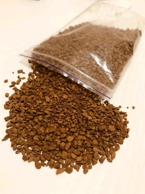Вкусный ароматизированный кофе