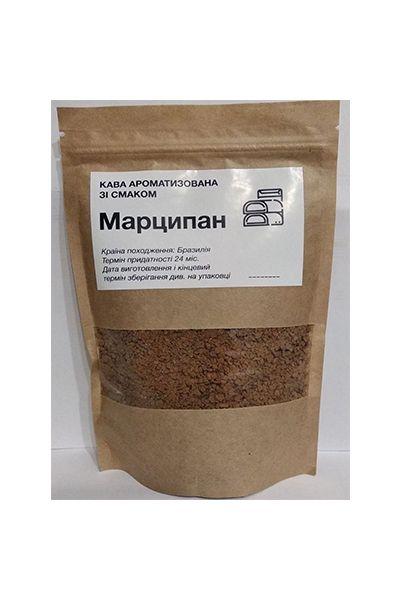 Растворимый кофе ароматизированный
